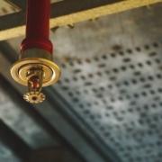 VFS Fire & Security Services Sprinkler