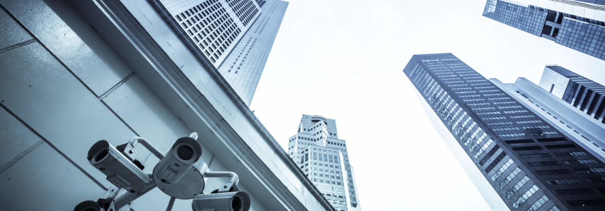 Building security systems