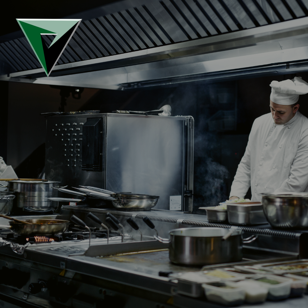 How to Keep your Commercial Kitchen Safe Even During COVID