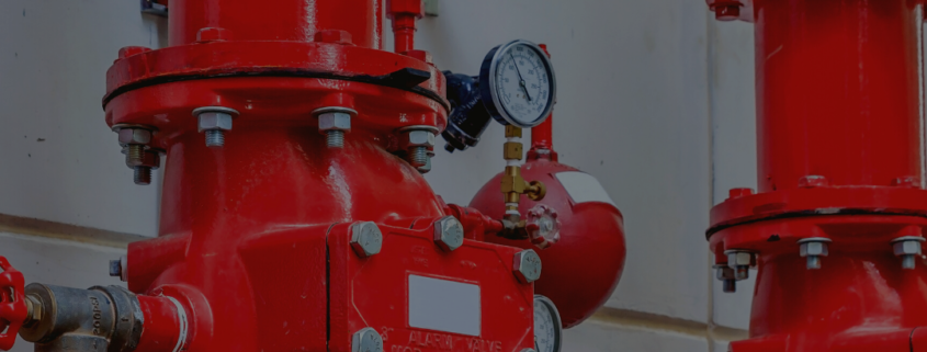 HOW SPRINKLER SYSTEMS CAN SAVE YOUR BUILDING