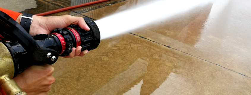TOP 5 CAUSES OF COMMERCIAL FIRES