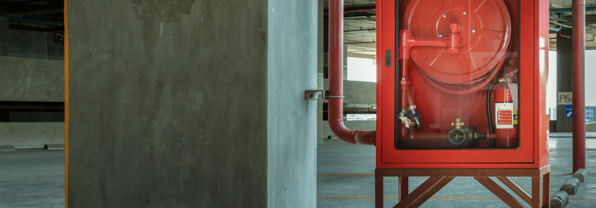 Prepping your commercial property for fire season! (Yes, you need to)